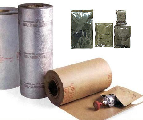 military pouches barrier rolls
